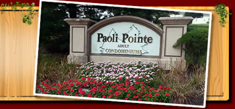 Paoli Pointe Condominiums